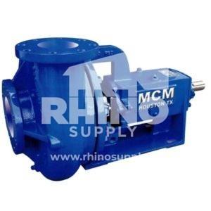 MCM 250 Model Pump