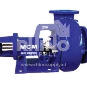 MCM Mud Master Pump