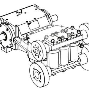 FMC M1224