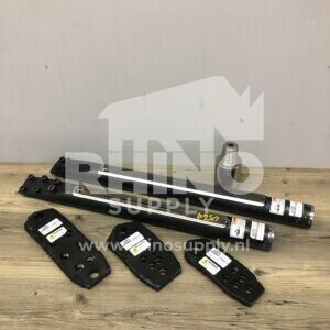 Housings, Adapters, Blades and more