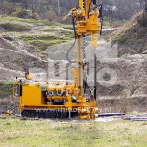 Vertical Drilling Rigs (Beretta)