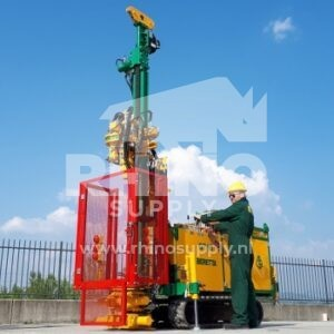 GT-Series, Geotechnical, Water Well